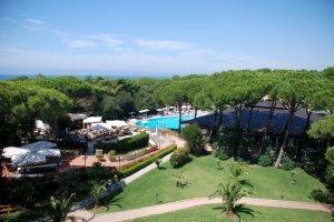 Park Bike Hotel Marinetta