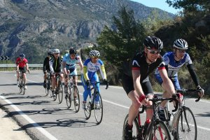 Costa Blanca training camp