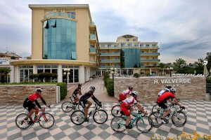 Bike Hotel Valverde Cesenatico