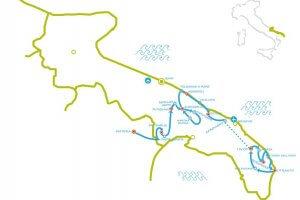 Apulia cycling tours