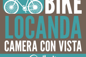 Bed en Bike Locanda Camera con Vista