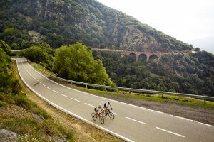 Classic climbs of the Pyrenees