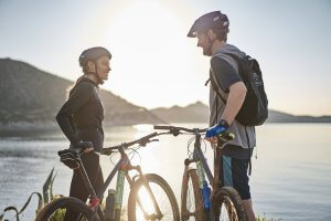 Bike Hotel Sardinia