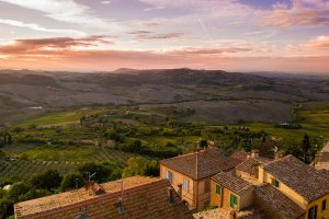 Tuscany and Cinque Terre