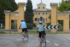 E Bike – Road Bike Tour Emilia Romagna