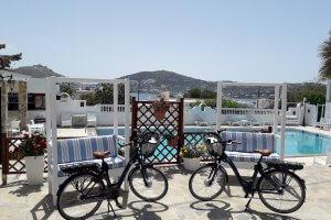 Bike Hotel Saraya Resort