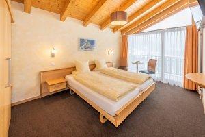 Aktiv Hotel & Spa Hannigalp Valais