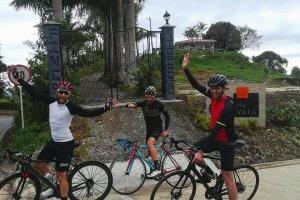 Bike Hotel Colombia Casa du Velo