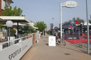 Bike Hotel Sportur Cervia