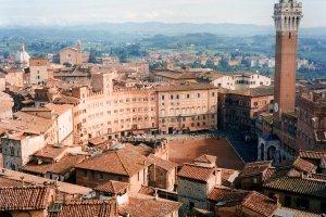 Lucca to Siena Tour