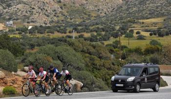 Bike hire Greece