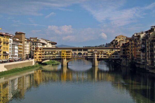 Fiets Huren Florence