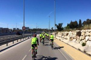 Fahrradverleih Costa del Sol - Miet ein Fahrrad