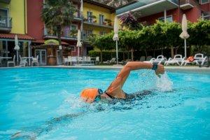 Bike Hotel Lake Garda