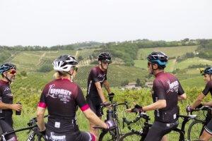 Bike hotel Lungomare Cesenatico