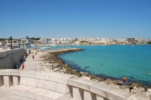 Bike Trip South Puglia