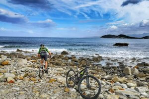 Bike Friendly Boschi di Montecalvi Tuscany