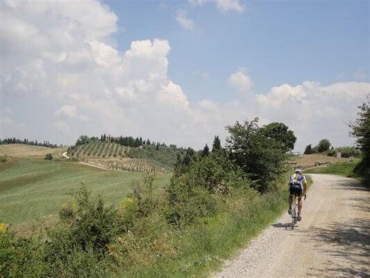 fahrradverleih Assisi-miet ein Rennrad