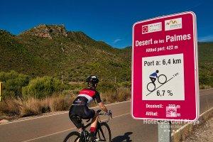 Bike Hotel del Golf Playa Castellón
