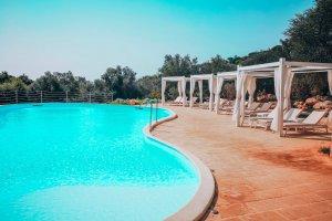 Bike Hotel CDS Marenea Suite Hotel Salento Puglia