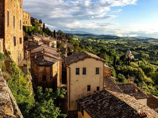 Coast to coast Tour Marche, Umbria and Tuscany