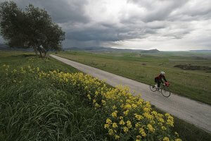 Cycling Tour Marche, Umbria and Tuscany