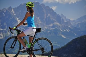 Cristallo Bike Hotel Cortina d Ampezzo