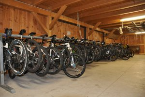 Bike Hotel Teutschhaus - South Tyrol