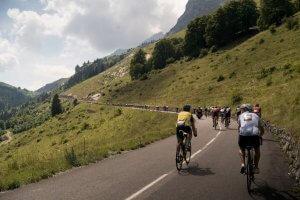 Etape du Tour cycling tours