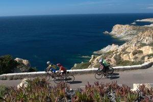 Corsica Bike Hire