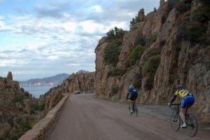 Corsica Bike Trip