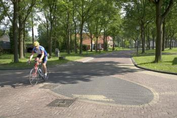 Fahrradverleih Drenthe Assen