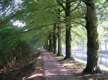 Fahrradverleih Overijssel Hellendoorn