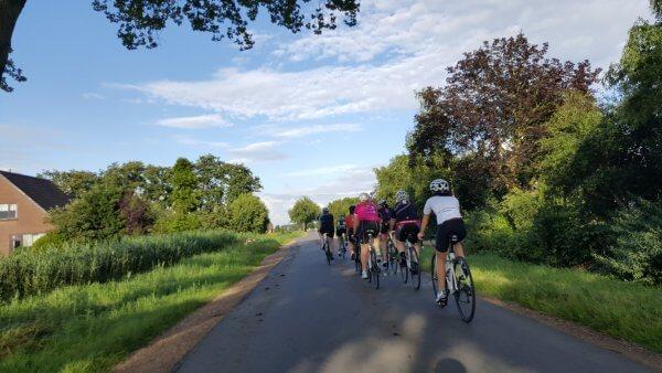 Fahrradverleih Friesland Drachten