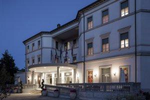 Bike Hotel Grand Terme Riolo