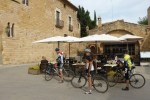 Bike Holiday in Catalonia