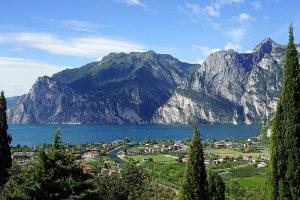 Gran Fondo Colnago Lake Garda