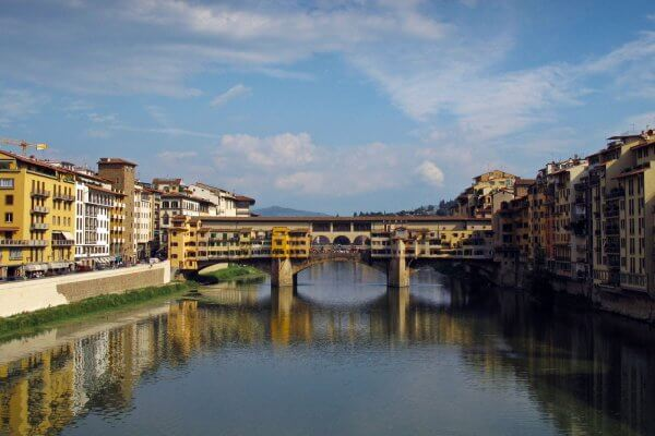 Gran Fondo Florence-Firenze