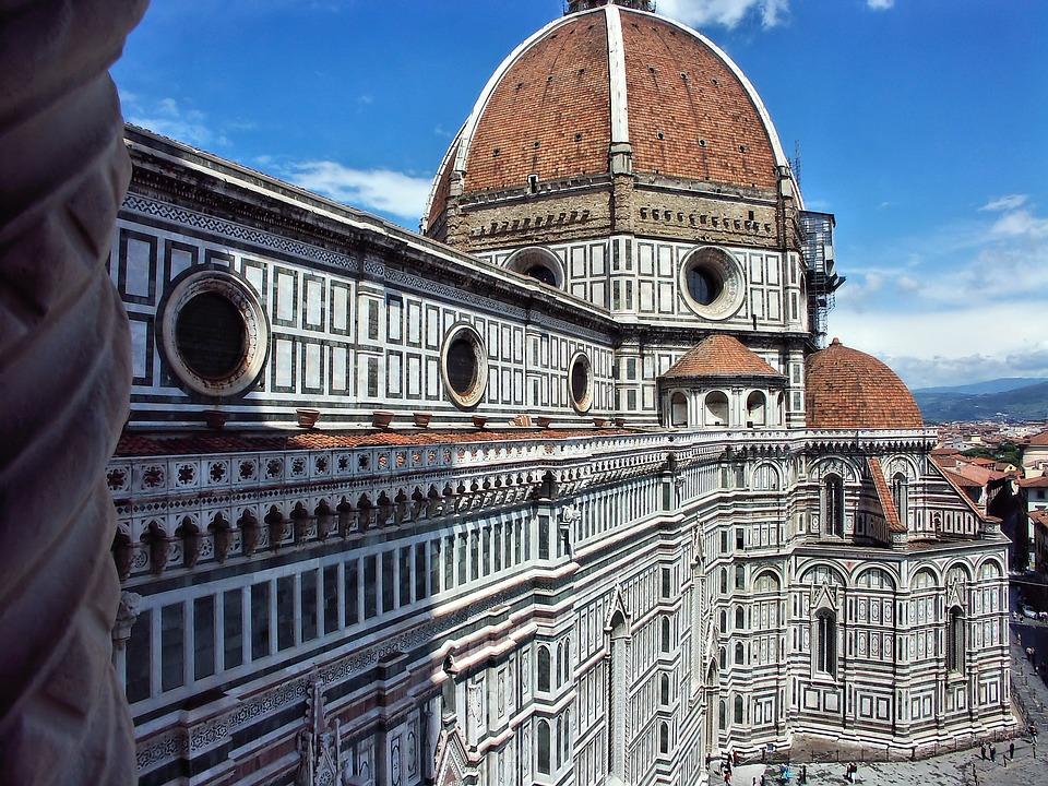 Gran Fondo Florence 2019 Firenze Cycling Bike Tour