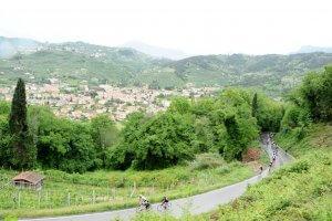 Gran Fondo Versilia Cycling trip