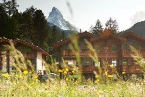 Hotel Matthiol, Zermatt