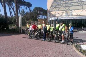 Bike Hotel Marinetta