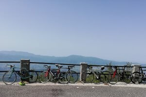 Bike hotel Silva Lazio Fiuggi