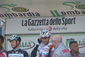 Il Lombardia Cycling Tours