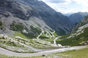Italian Alps Cycling Tours