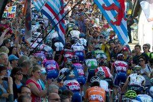 Liege-Bastogne-Liege Cycling Trip