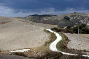 Eroica 3 stages