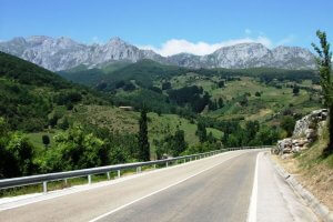 La Rioja and Cantabria cycling Trip