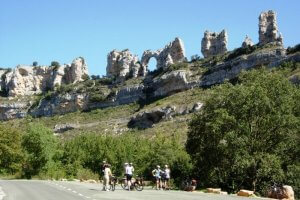 La Rioja and Cantabria cycling Trip (3)