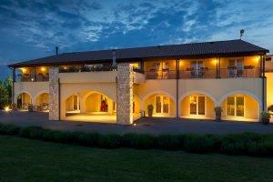 Bike Hotel Principe di Lazise Lake Garda